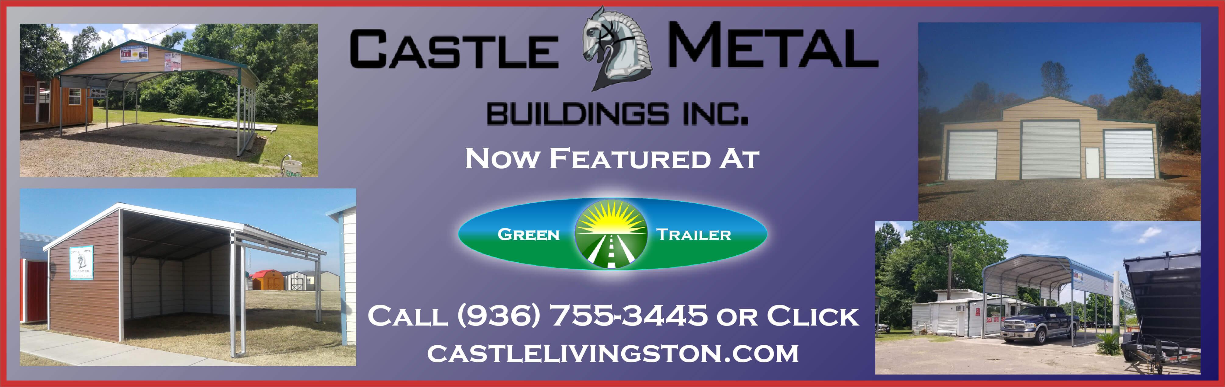 CastleMetalBuildings