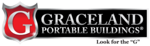 Graceland Buildings Logo