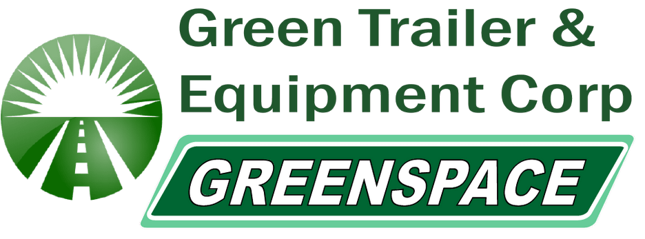 GreenSpace Container Logo